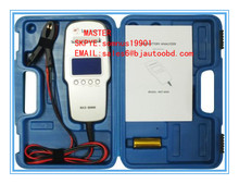 Auto Battery Tester MST-8000+ Digital Battery Analyzer With Detachable Printer For 12v And 24v Battery