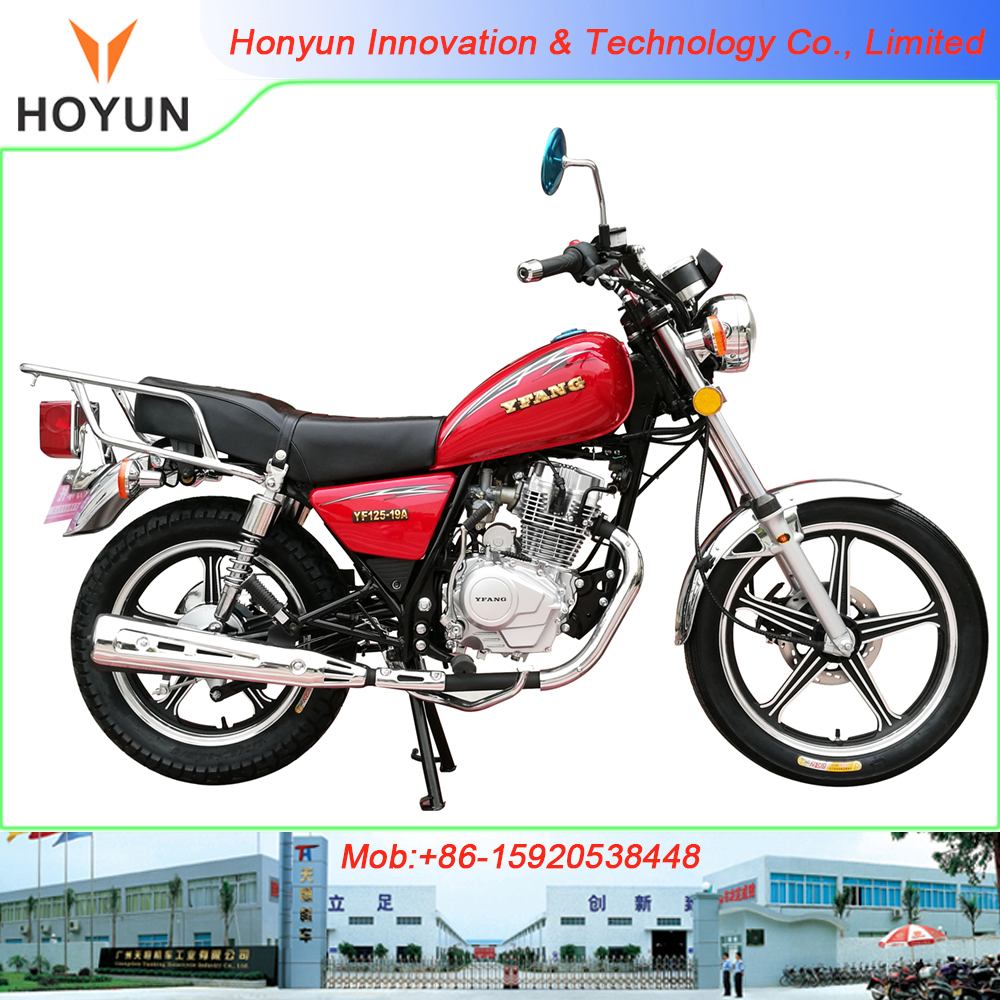 All parts can exchange with China largest brand high quality GN GN49 GN125 GN150 GN200 street motorcycles