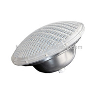 Stainless steel 316L# IP68 12V COB 35W LED Par56 Pool Light Inground Pool Lighting