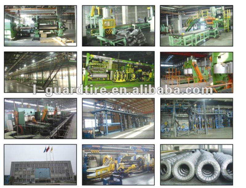 31*15.5-15 26*12-12 Forestry Tire/pneus /neumaticos Manufacture in China