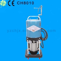 220V CE CH8010 electric automatic lubrication pump/grease pump