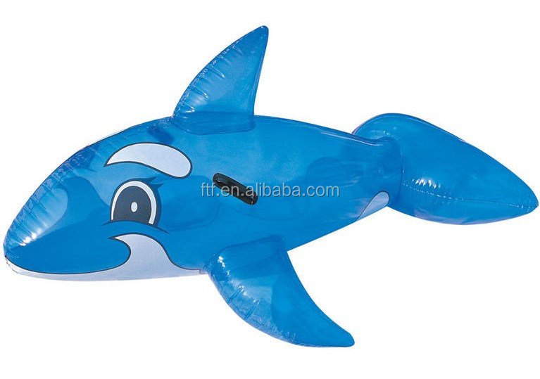 Most popular inflatable water whale