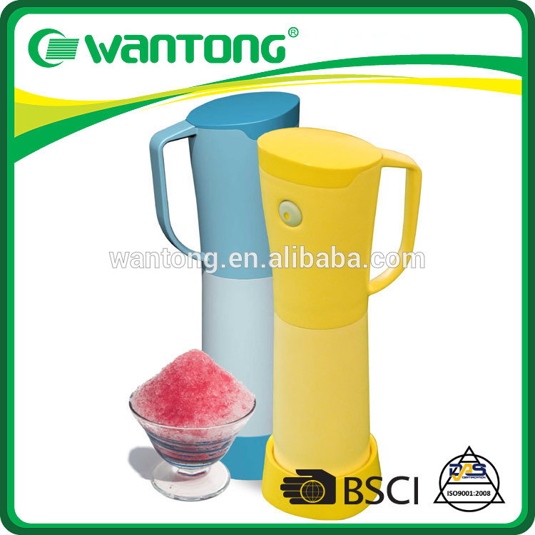 ISO 9001 Factory Low Noise High Quality ice cube shaver with CE certificate