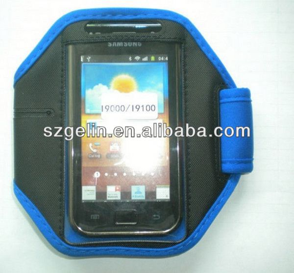 new arrival sport armband case for samsung galaxy s3 i9000