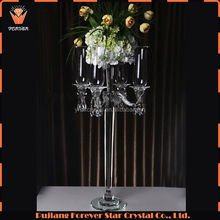 factory price candelabra centerpieces wedding candleholders for wedding table centerpieces
