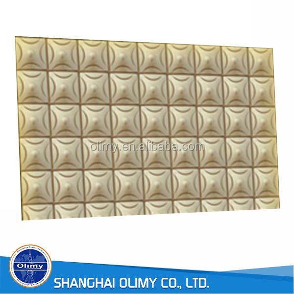 Olimy Fiberglass wall cladding decorative panels
