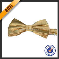 Factory High Quality Beautiful Fashion Cheap Mens Bow Tie