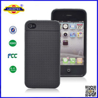 2014 Hot Selling for Apple iPhone 4 Ultra Slim TPU Case Cover Phone Accessories Made in China