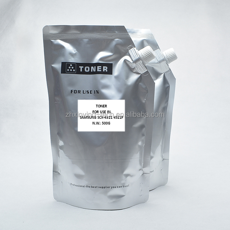Factory wholesale Toner powder for SAMSUNG Printer Universal Toner 3401 1610 101 4321 4521