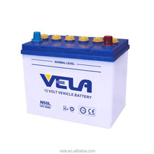 VELA johnlite sealed rechargeable lead acid battery charger N50L