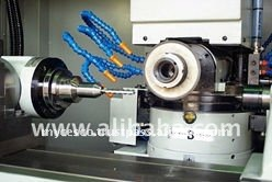 Powerful cutting CNC Tool - Grinding machine