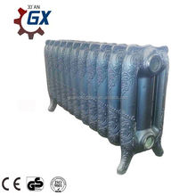 The finest arts cast iron radiator produced in China
