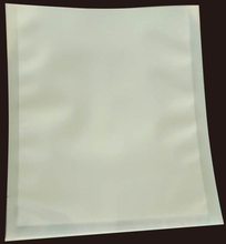High quality high temperature plastic bag
