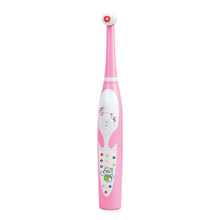 FDA registered certificate electric toothbrush for kids