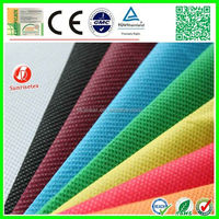 recycled hydrophile bamboo spunlace nonwoven fabric