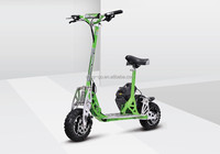 EVO/Uberscoot 2 stroke 71cc gas skateboards for price with CE certificate hot on sale