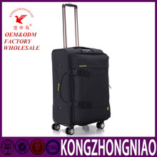 Women and men Good quality Hot Sale Newest Travel Trolley Luggage Bag