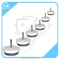 nail felt pad furniture accessories hardware