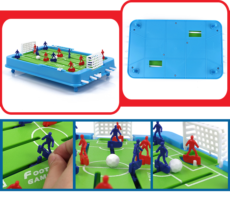 Wholesale Game Toy Baby Foot Mini Soccer Table