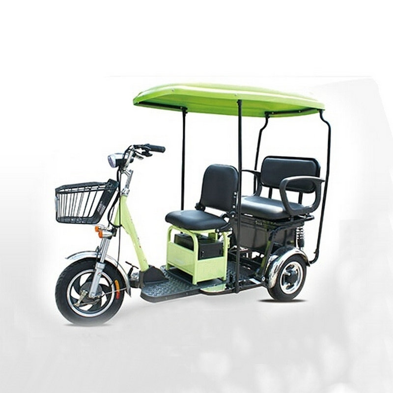 Wholesale 3 Wheel Electric Cheap Adult Tricycle