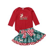 GX565A winter christmas kids <strong>girl</strong> fashion romper skirt <strong>dresses</strong>