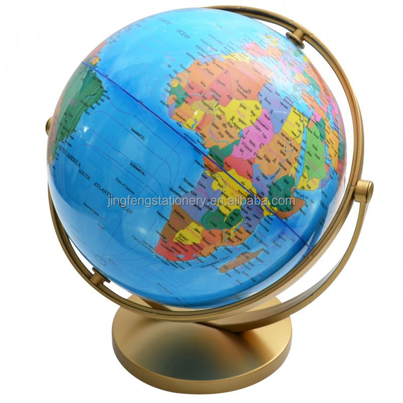 Latest Good quality cork paper globe from China