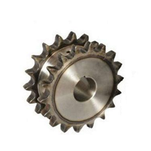 MMS cnc precision machining alloy steel/stainless steel chain drive sprocket