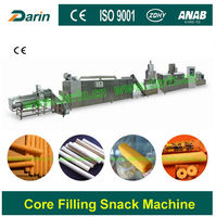 Chips Corn Snacks Machinery