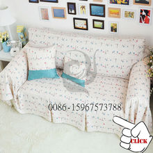good quality new pattern sofa corner cover cute elastic sofa cover for living room