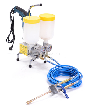 High Pressure Grout Pump for Waterproof