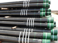 API Oil Well Casing/Drill Steel Pipe
