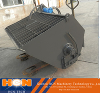 HCN 0310 Concrete bucket mixer attachment for sale