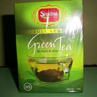 Natural Sri Lankan Hill Country Tea