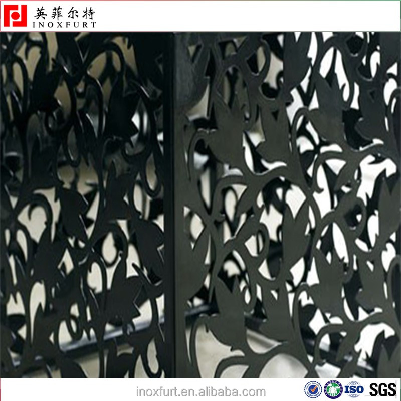 3d Wall Panels Garden Metal Panels for Landscaping