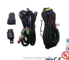 High Quality Car Wiring Harness For Toyota Fog Lamp