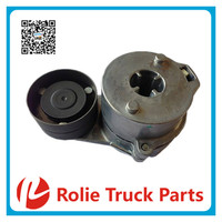 top quality factory prices volvo contrution machine oem 04504262 20909227 auto parts alternator belt tensioner pulley
