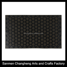 Hot sale high quality PVC outdoor mat