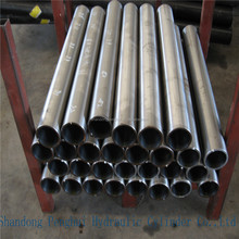 China supplier mill test certification seamless steel tube/mild steel pipe!