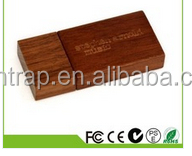 wood usb key