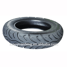 made in china high quality electric Scooters motorcycle tire 3.50 - 10 with inner tube or tubeless