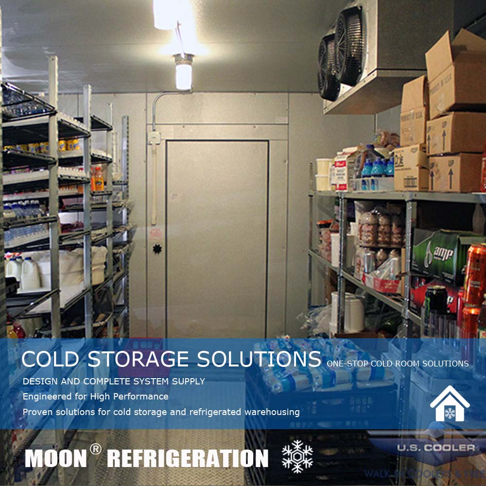 MOON room cool and cooler with stable price for sale in cold room