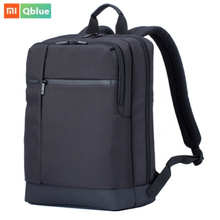 Original Xiaomi Women Men Backpacks School Backpack Large Capacity Students Business Bags for 15 Inch Notebook Laptop