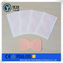 Medical Wound Plaster Adhesive Butterfly Wound Closures Bandage
