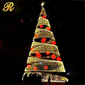 Novelty led christmas tree for festival decoration