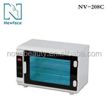 NV-208C 2016 hot sell dental uv sterilizer
