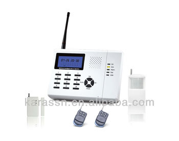External Antenna Long Distance Alarm Mobile Jammer For Home Security