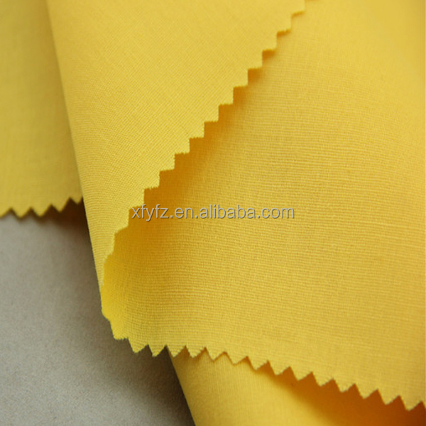 elastane fabric 97 cotton 3 spandex fabric for baby