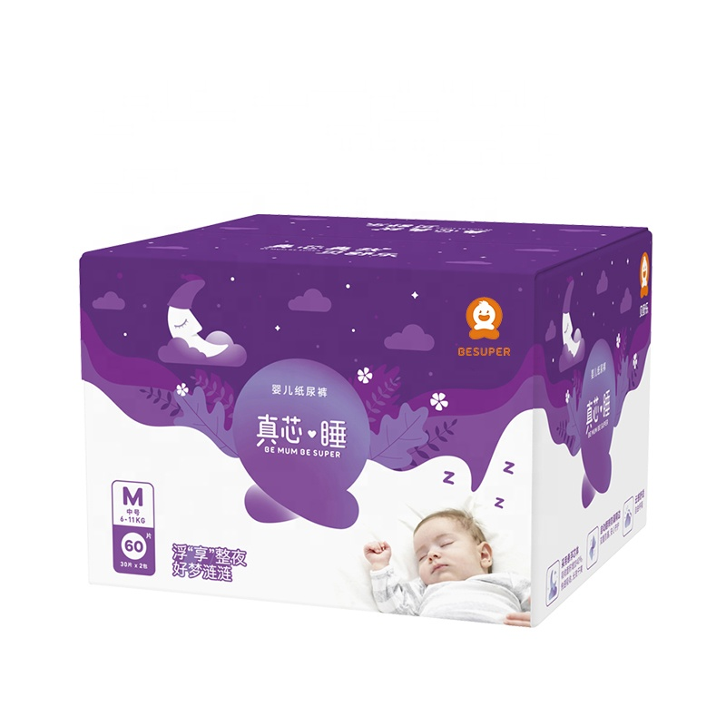 Besuper <strong>D014</strong> Magic Dry Hot Sale Touch Feeling Iso Certificate Baby Diaper Wholesale Price In India Factory In China