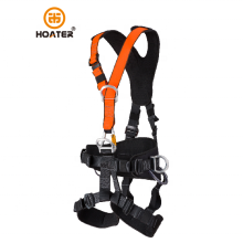 full body <strong>safety</strong> harness meet CE EN361 for climbing working at height
