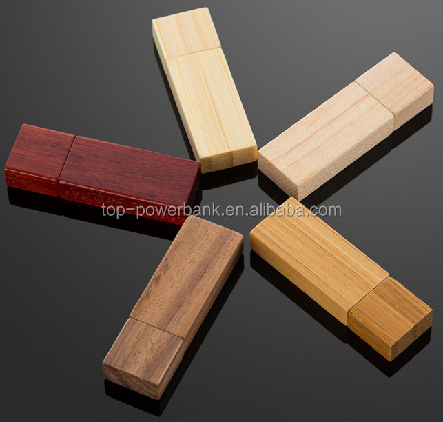 pen drive 1tb usb 3.0 stick memory wholesale usb 3.0 flash drive custom logo wood bamboo usb flash drive